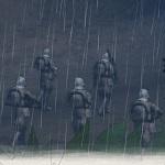 【戦場のヴァルキュリア4】3章~哨戒部隊救出戦