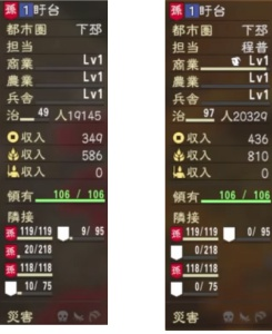 三國志14tips5-3