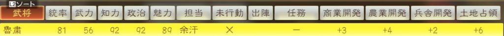 三國志14tips7-3