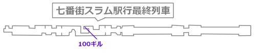 FF7リメイクマップ2-2