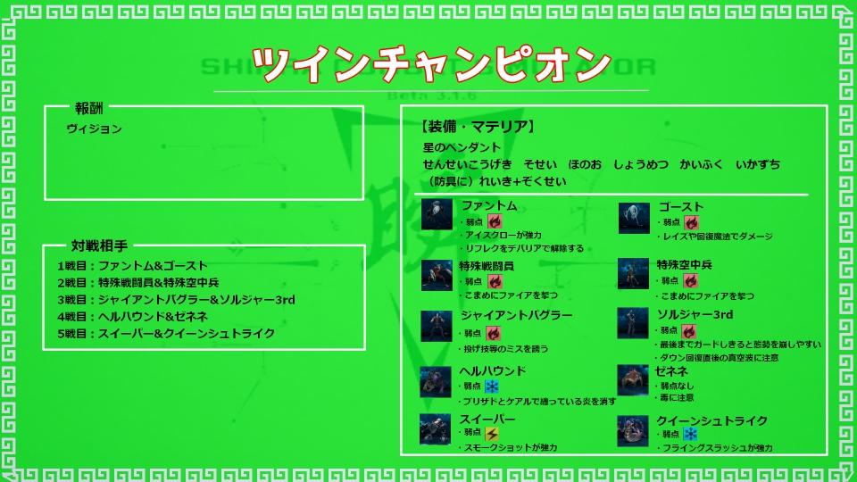 FF7リメイクミニゲーム5-5
