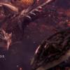 【モンハンワールド】プレイ日記~火の竜は森の頂その1