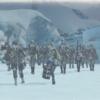 【戦場のヴァルキュリア4】7章~雪山の行軍戦