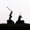 道明寺の戦い~徳川方